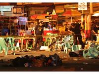 恐怖組織稱「團結的象徵」 菲夜市爆炸案14死71傷