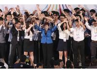 內閧!洪吳爭黨魁 羅智強嘆:民進黨再爛都可繼續執政