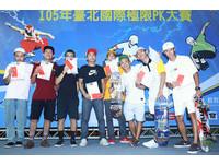 剛在中國鳥巢登頂 陳俊安極限PK賽滑板再奪冠成功衛冕