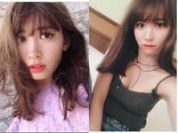 小嶋陽菜「美胸女王」崩壞! 凸肚+腰內肉現形超走鐘