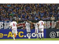 世足亞洲12強/阿聯主場對澳洲 門票免費望球迷到場