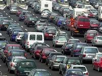 1年平均140小時卡在路上! 全球最會塞車城市洛杉磯第一