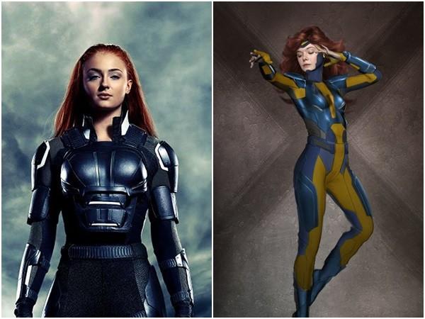 《X戰警:天啟》概念圖洩密 「琴」原本是艾兒芬妮?
