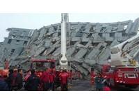 【ET晚報】維冠大樓115人罹難 建商林明輝等5人均判5年