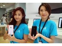 iPhone 7一小時現貨完售 STUDIO A:消光黑&玫瑰金夯