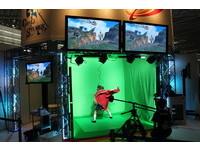 TGS 15/VR元年電玩展大爆發 各種日系VR遊戲搶排隊