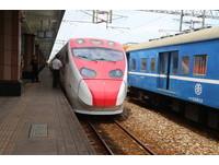 台鐵雙十連假車票23日零時開賣 花東加開4班實名制列車