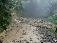 視風雨狀況 蘇花公路、阿里山公路可能預警性封閉