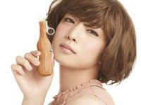 網友崩潰!愛上日本清純廣告女模 真相是「帥氣男星」