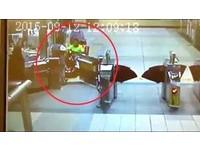 代步車撞傷女站長辯「不是故意」 她還有2次撞人紀錄