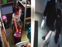 韓女謊報搶劫詐保險 警:不要考驗台灣刑警的能力