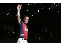 明年合約尚未確定 桃猿尊重陳金鋒出任經典賽教練團
