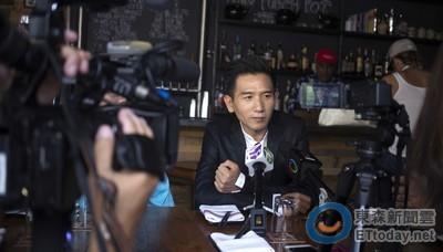 專訪/不敵港、陸 台灣沒有趙德胤是不是就輸慘了?