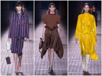 倫敦時裝周/MULBERRY把霍格華茲變時尚