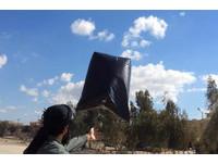 ISIS教戰用塑膠袋製「汽球炸彈」 可摧毀戰鬥機!