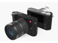 集徠卡、索尼、小米優勢!相機M1亮相,售價僅萬元