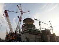 歷史性突破 東北首座核電站一期全建成國產化率逾75%