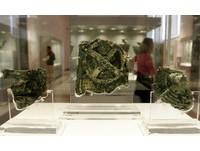 古希臘沉船藏「全球最老電腦」 再發現2千年人類遺骸