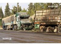 救援車隊遭炸「蘇愷24值勤」 投彈太精準…美:俄是兇手