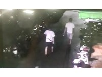 接朋友電話約談事情 男下樓遭砍警不到8小時逮人