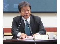 南市議會發文請示議長補選事宜 郭信良說不是他幹的!