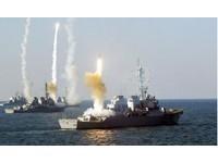 傳俄軍艦射3枚「口徑」飛彈 擊斃30名英美等國情報官