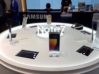 快訊/三星確認延長Note 7退換貨期限到四月底