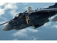美軍AV-8B獵鷹戰機墜毀18次 沖繩知事要求停飛該機型