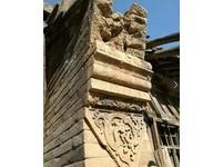 256年前清朝古宅遭剷除 陸文管部:主人非名人沒價值