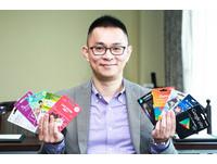 專訪/瞄準5千億送禮市場 東森10月發行禮物卡