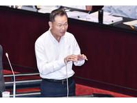 承諾照顧榮民 李翔宙:是未來青年報國的最大誘因