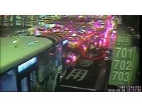颱風夜以為警休假 越勞板橋車站前伸鹹豬手襲臀速被逮