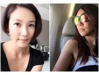 「長榮颱風天照降落」 張本渝悲訴:空服員親姊還失聯