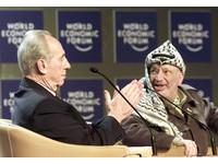 諾貝爾和平獎得主 以色列前總統裴瑞斯中風過世享壽93歲