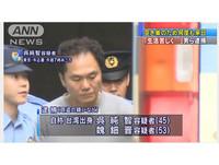 2台男日本偷竊被逮 4年前元旦他們在高雄當「喜宴大盜」