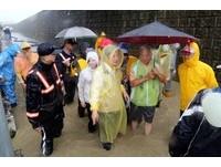 快訊/淹水!台南21校停課 賴清德:上班上課遲到不列紀錄