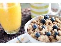 提高你的工作情緒、專注力! 必知這5大「吃早餐」好處
