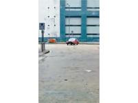香港計程車街頭飄移 運將大哥苦練甩尾被偷拍