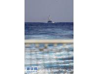 中國主力艦再穿越宮古海峽 日本出動艦機跟蹤