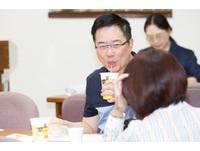 蔡正元稱美政府批綠查黨產不民主 AIT打臉強調非事實