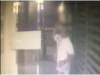 火爆男拿鐵鎚砸台銀ATM 不為搶劫只因官司纏訟要出氣
