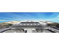 桃園機場第二航廈擴建局部交維 服務升級嘉惠更多旅客