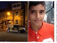 開學才3周...英11歲童疑內向遭高年級霸凌 鎖房門上吊自殺