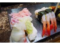 全都是哇沙比..遊日本吃壽司被惡整 韓客批店家欺負人