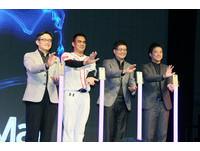 陳金鋒站台!38天持久手機ZenFone 3 Max售價5,990元起