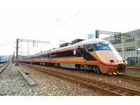 台日合辦「追火車路跑」 邀民眾去宜蘭一起追黃金列車!