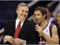 NBA/後悔離開太陽隊? 丹東尼:我不該去尼克