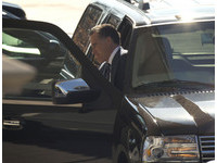 歐巴馬羅姆尼上演大和解 在白宮大啖午餐