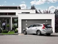 Volvo全球第一款插電式柴電複合動力車款評估登台