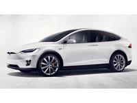 賣超好的電動休旅 特斯拉Model X站上挪威銷售亞軍